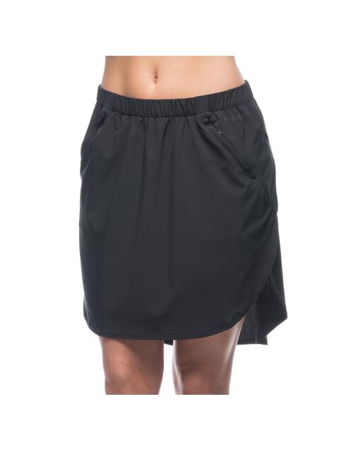 Houdini W's Duffy Skirt True Black